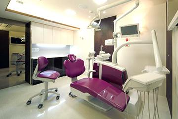 内海歯科クリニックのご案内